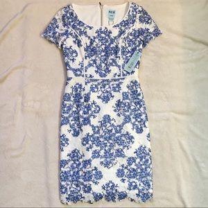NUE - short sleeve Dress